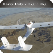 UAV Aircraft Airtitan Basic Kits (2520MM/99.2