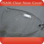 FPV Sabre Clear Nose cover for Module2