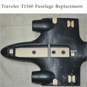 Traveler T1160 Fuselage Replacements