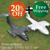 FPV Traveler T1160 V2 ARF(EPP/EPO)Without Suitcase