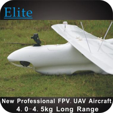 "FPV Aircraft Sabre Basic Kits (1900MM/74.8"")"