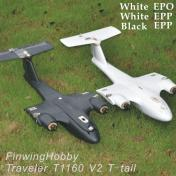 FPV Traveler T1160 V2  Kits(EPP/EPO)Without Suitcase
