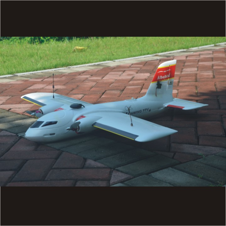 FPV Plane AlbaBird Kits (Look at the following options)